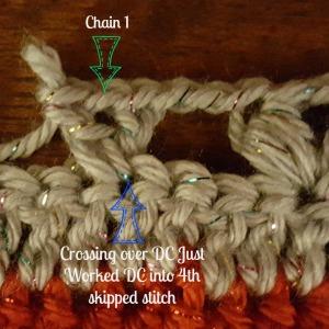 Romancing The Scarf Part Two | American Crochet @americancrochet.com