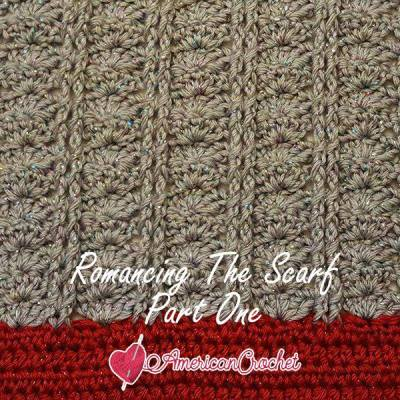 Romancing The Scarf Part One