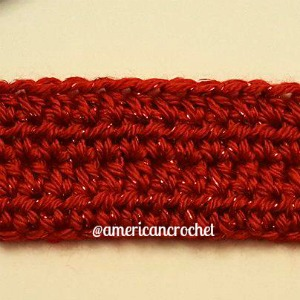 Romancing The Scarf Part Three | American Crochet @americancrochet.com