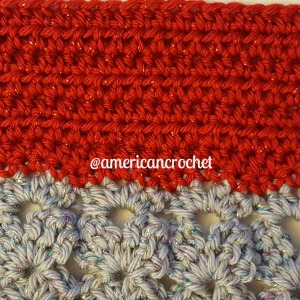 Romancing The Scarf Part Four | American Crochet @americancrochet.com