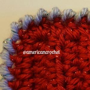 Romancing The Scarf Part Five | American Crochet @americancrochet.com