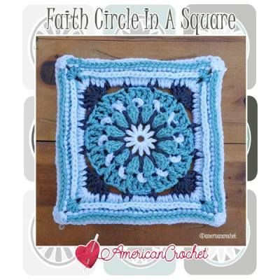 Faith Circle in A Square