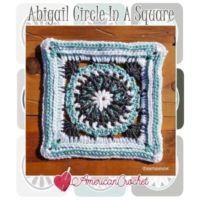 Abigail Circle in A Square