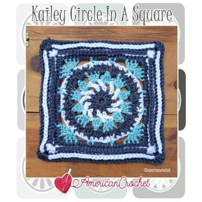 Kailey Circle in A Square