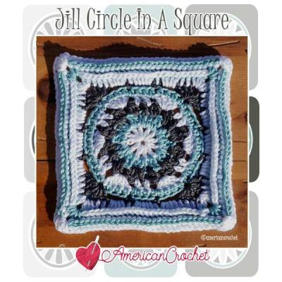 Jill Circle in A Square
