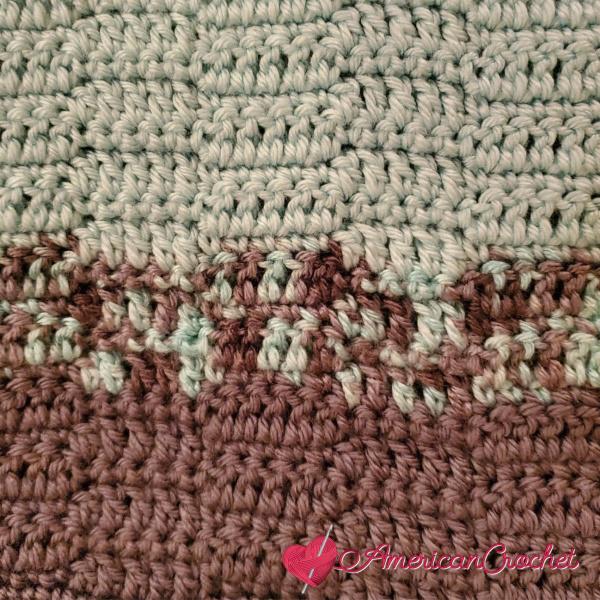AC-SDAB-CAL-tut-001 Part One | American Crochet @americancrochet.com #crochetalong