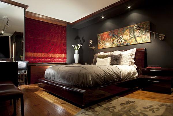 men   AmericanDapper on Small Room Decor Ideas For Guys  id=52342
