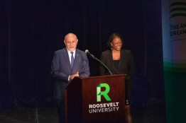 Roosevelt University American Dream Conference 0910_1418