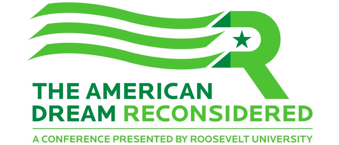 The American Dream Reconsidered Conference