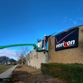 Verizon Garden City
