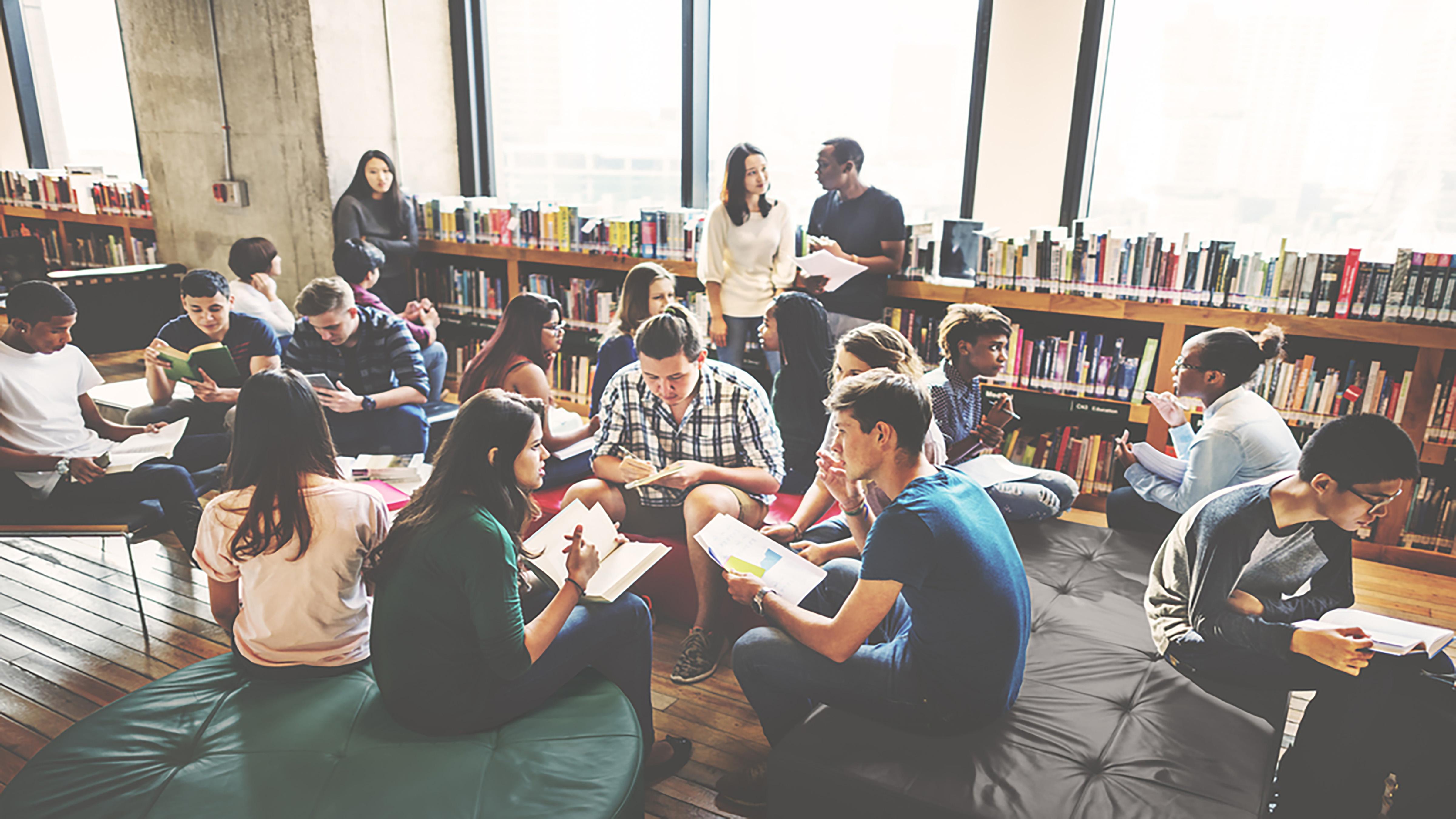 Creating A Positive Classroom Community