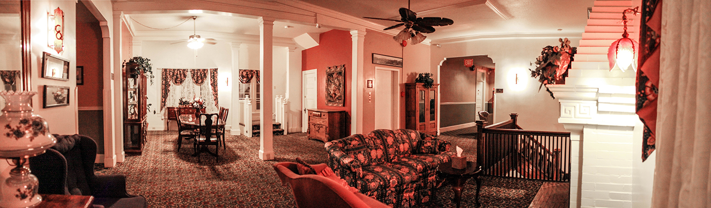 Bisbee Ghosts at the Copper Queen Hotel   American Expeditioners Haunted  historic Copper Queen Hotel  Bisbee  Arizona   American  Expeditioners https