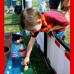 Carnival Games Amp Midways Games