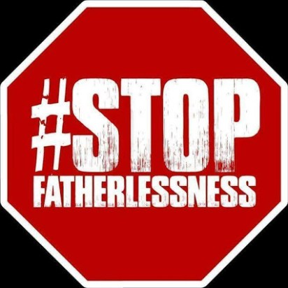 Stop Fatherlessness - 2016