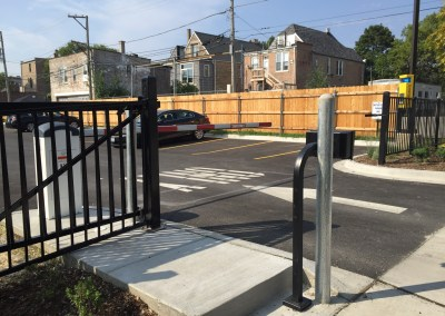 Chain Link Fencing American Fence And Railing A