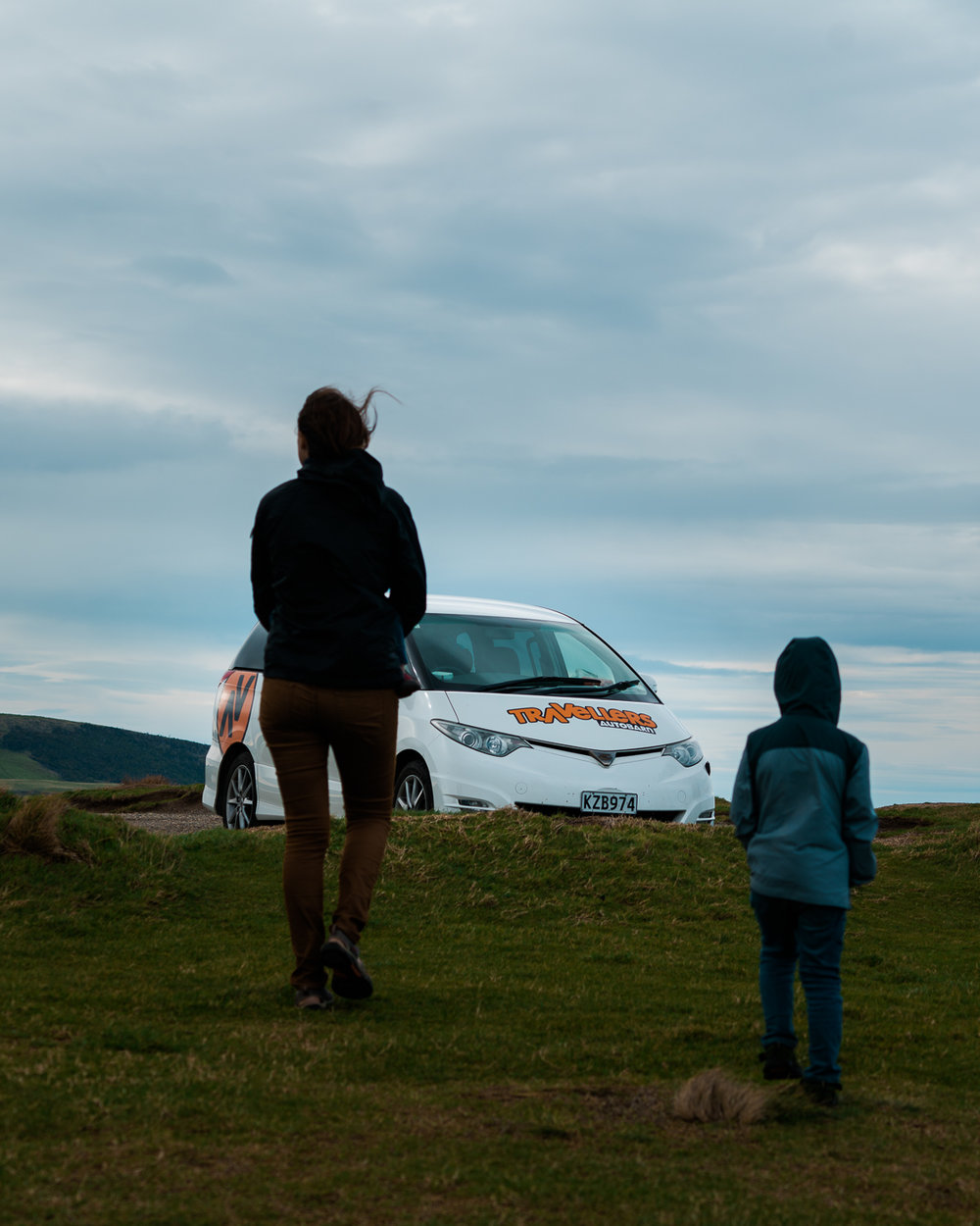 Van Life in Australia and New Zealand - American Field Trip