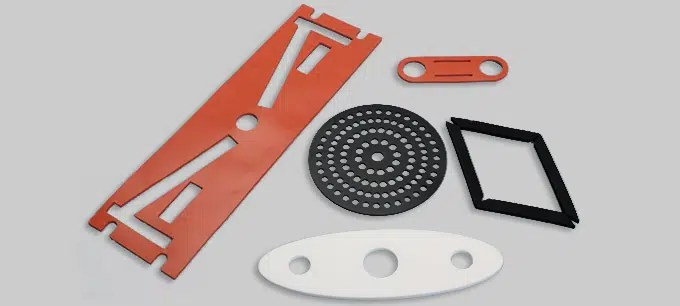 custom gaskets and seals, made in America, from American Flexible Products