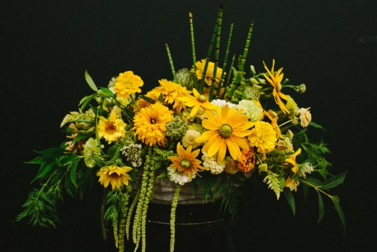 One more to share . . . a SC golden still-life (c) Angela Zion