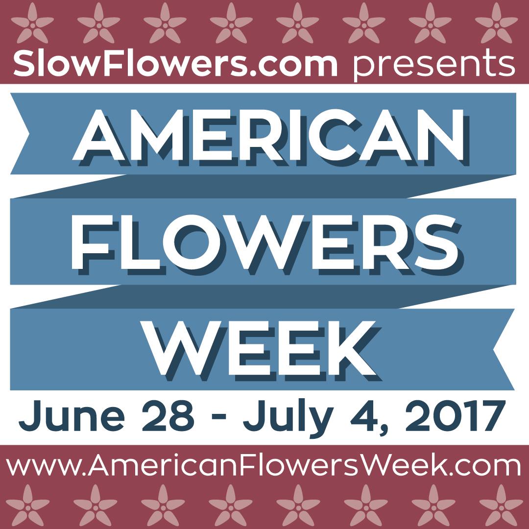 Sponsors and Partners | american flowers week