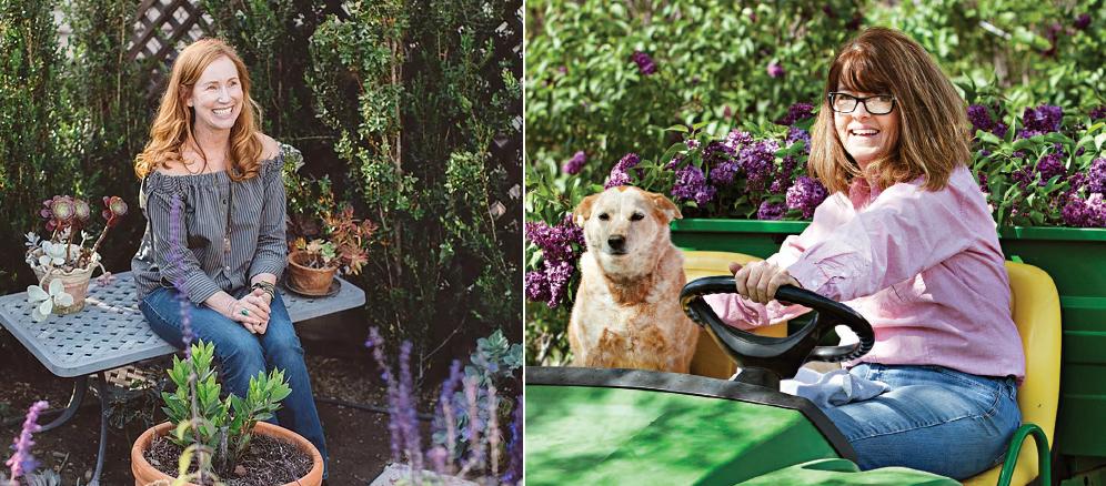 Margaret Joan Florals and Kilcoyne Lilac Farm