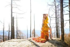 Jenny Diaz_botanical couture