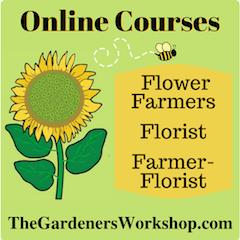 The Gardener's Workshop logo