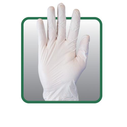 Vinyl Gloves Orlando Florida disposable clothing