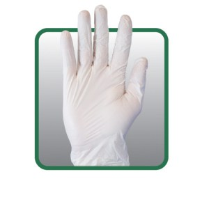 Vinyl Gloves Orlando Florida disposable clothing