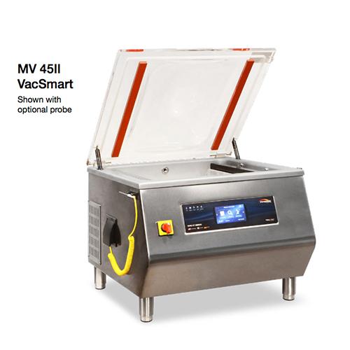 VacSmart™ Chamber Vacuum Sealers MV 45-45II