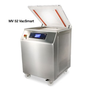 VacSmart™ Chamber Vacuum Sealers MV 52-52DV