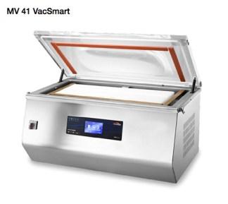 VacSmart™ Chamber Vacuum Sealers MV 41