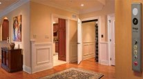 Inclinator Residential Elevator
