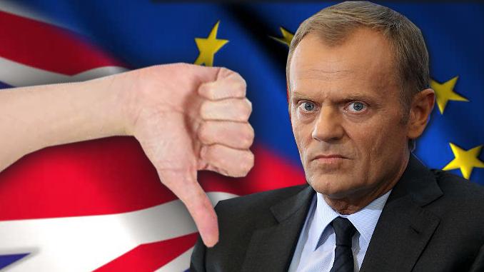 Brexit NO