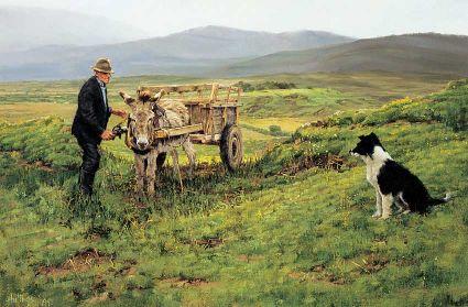 small_The Irish Peat Man
