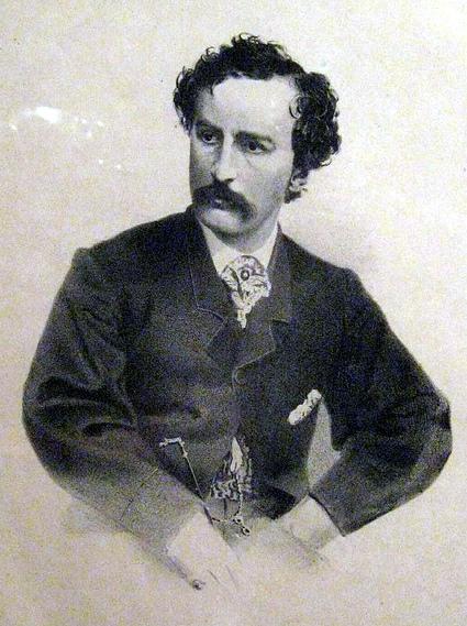 John Wilkes Booth
