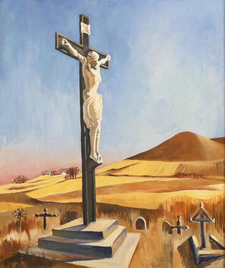 Christ In Colorado