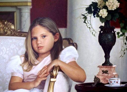 The Family Portrait (detail)