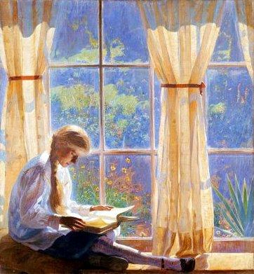 Orchard Window