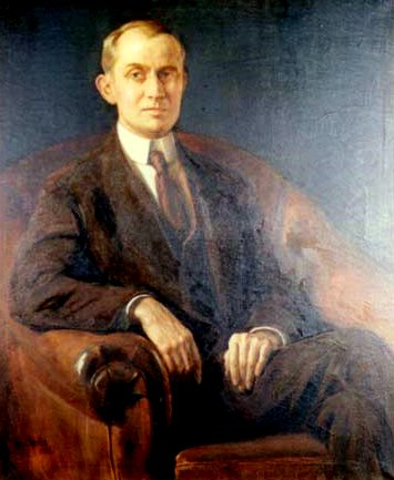 George S. Buck