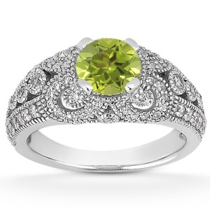 vintage-style-peridot-ring-ENR8464PDC