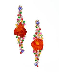 Earrings from Yael Designs