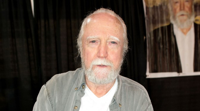 Scott Wilson, Actor in 'The Walking Dead' and 'In Cold Blood,' Dies at 76