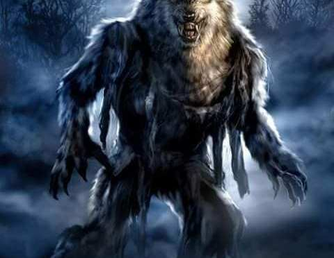 WEREWOLF SIGHTINGS IN USA ,HISTORY TIMELINE ,-(member request monster STORY )