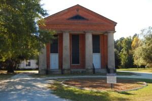 Salem Black River Church (Sumter, SC)