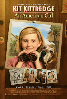 Kit, An American Girl Mystery