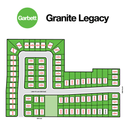GranitePageMap
