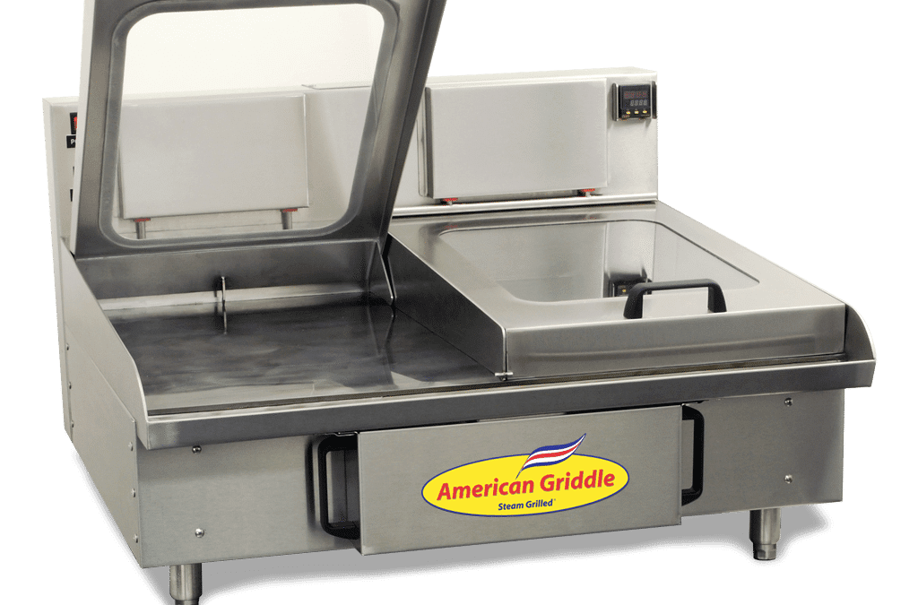 American Griddle to attend the NAFEM show in Anaheim, California from February 19-21, 2015