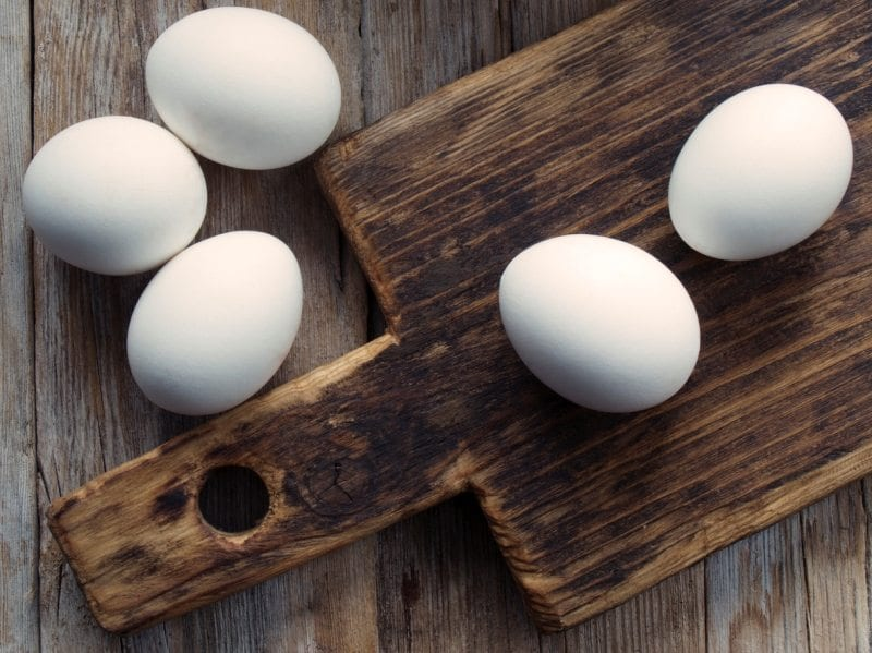 American Griddle Great Tasting Quality Eggs in Less than 1 Minute