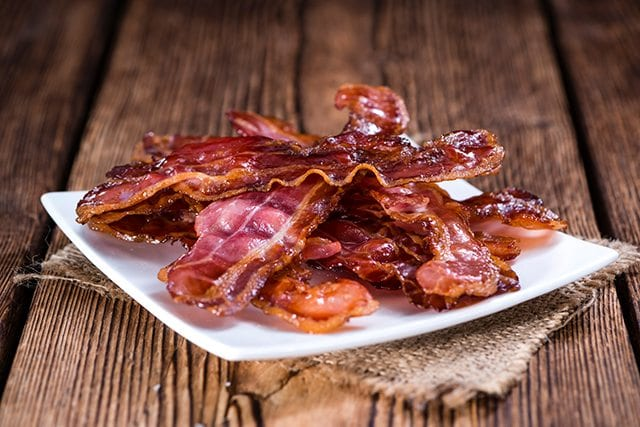American Griddle Recipes: Tips and Suggestions for Bacon
