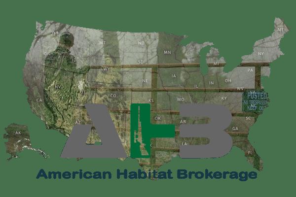 American Habitat Brokerage Main Logo